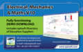 Electrical Mechanics and Maths 1