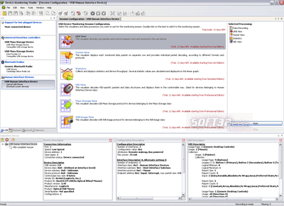 USB Monitor 3ML Lite Screenshot 3