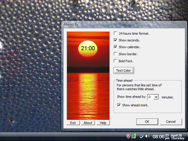 AheadBy Screenshot 1