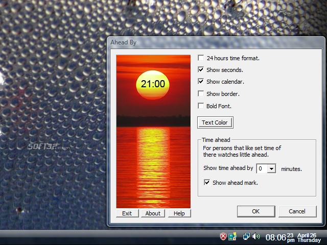 AheadBy Screenshot 3