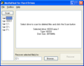 MediaHeal for Hard Drives 1