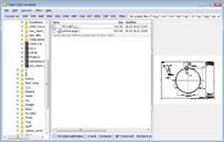 Total CAD Converter Screenshot