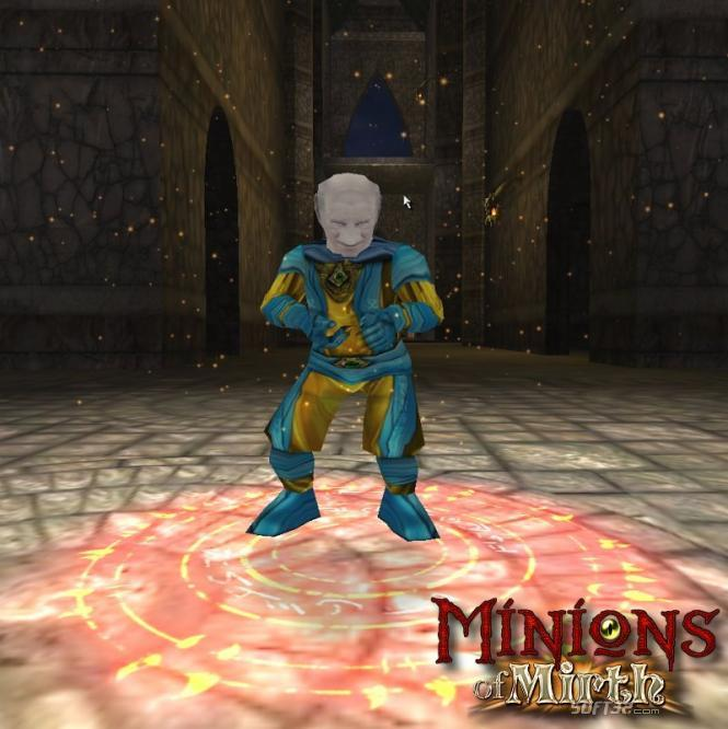 Minions of Mirth Screenshot 5