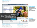 Movavi iPod Video Converter 1