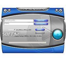 DVD to PSP Video Rip/Convert Factory Screenshot 2