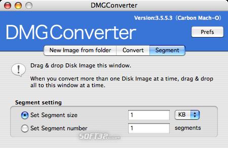 DMGConverter Screenshot 7