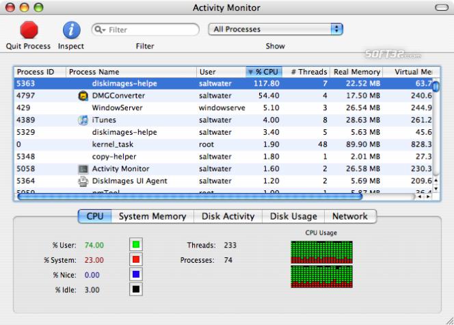DMGConverter Screenshot 10