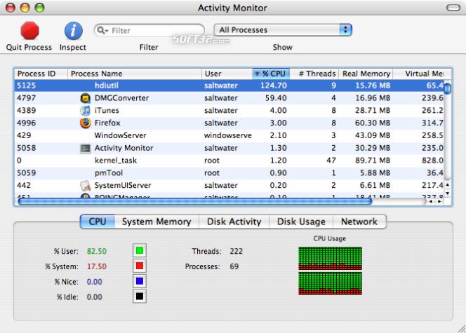 DMGConverter Screenshot 3