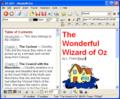 eBooksWriter LITE 1