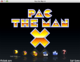 Pac the Man X 1