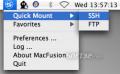 MacFusion 1