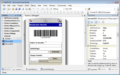 Barcode Professional for .NET Compact Framework 1