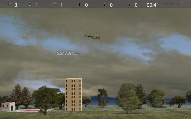 Chopper Screenshot 2