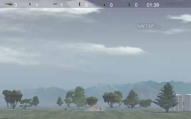 Chopper Screenshot 4