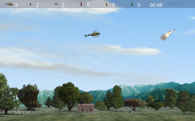 Chopper Screenshot 5