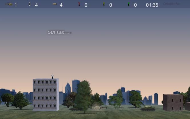Chopper Screenshot 6