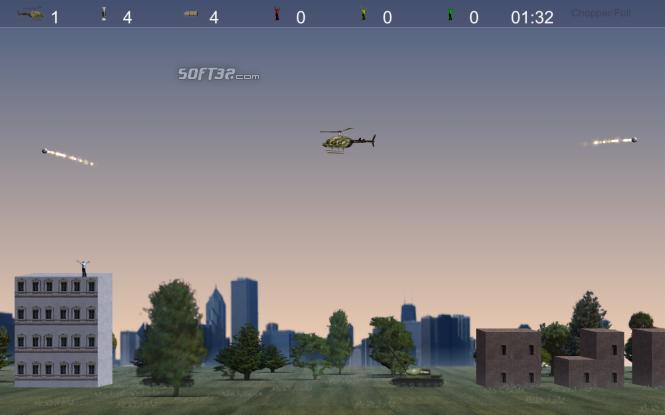 Chopper Screenshot 7