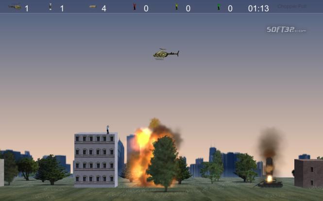 Chopper Screenshot 8