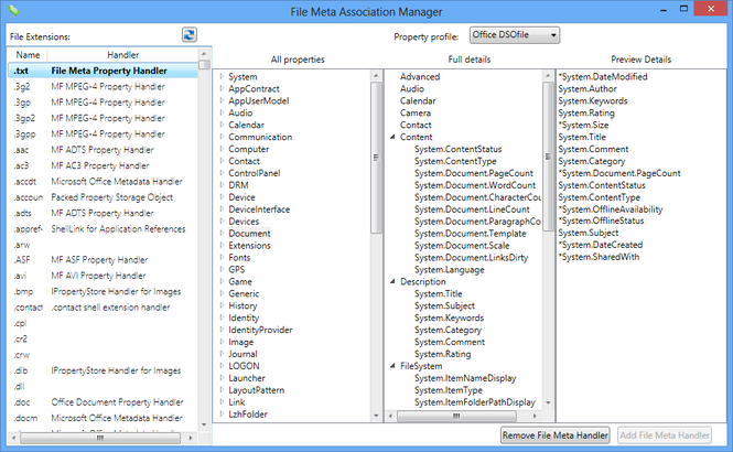 File Metadata Screenshot 1