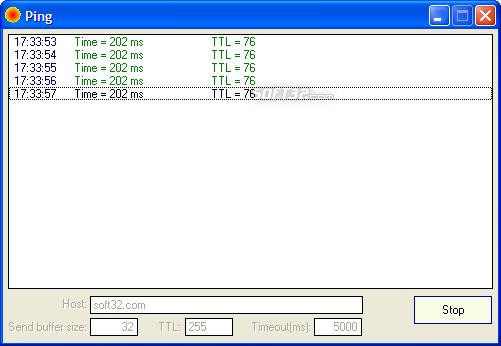 Pingotron Pro Screenshot 3