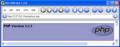 ZZEE PHP GUI 1