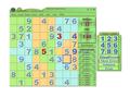 Sudoku Extend 1