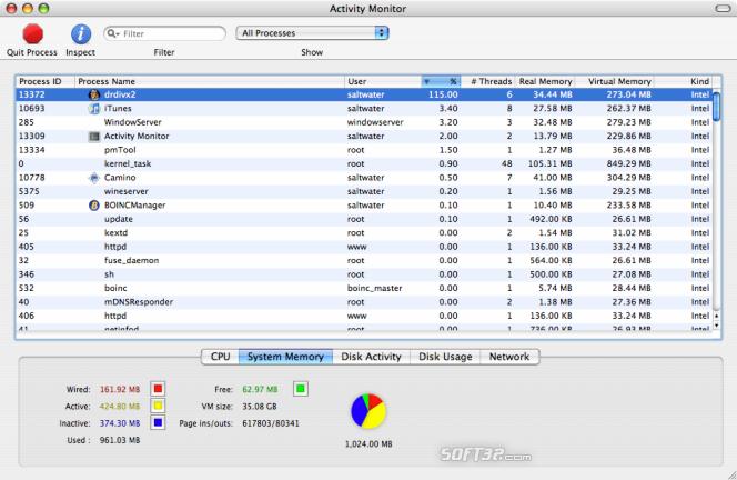 Dr. DivX for Mac Screenshot 9