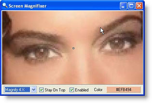 Magnifixer Screenshot
