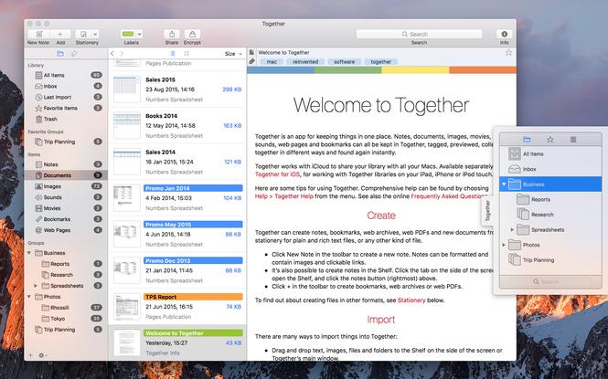 Together Screenshot 5