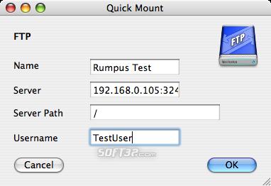 Rumpus Screenshot 10