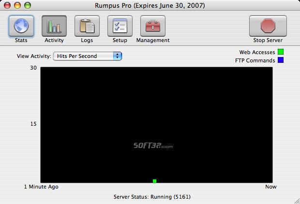 Rumpus Screenshot 2
