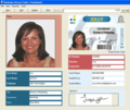 ID Flow - ID Badge Maker Software 1