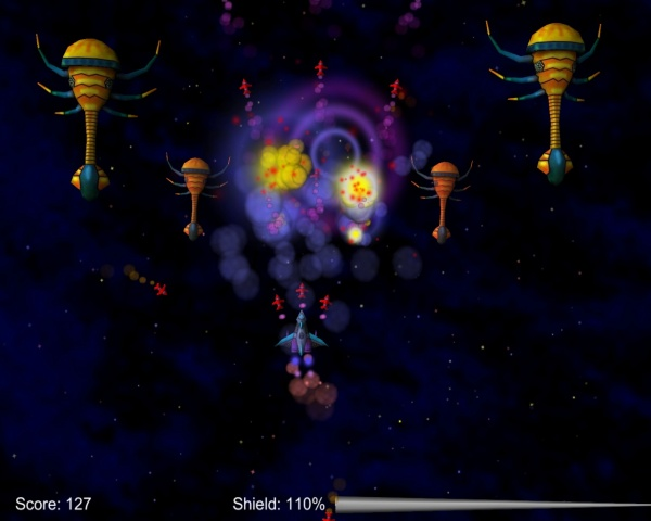 Zenix3D Screenshot