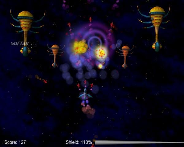 Zenix3D Screenshot 2