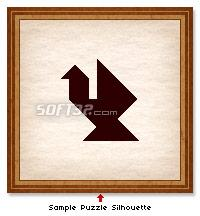 Septavo Tangram Screenshot
