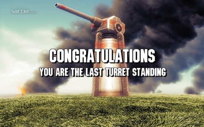 Turret Wars Retro (was TurretWars) Screenshot 7