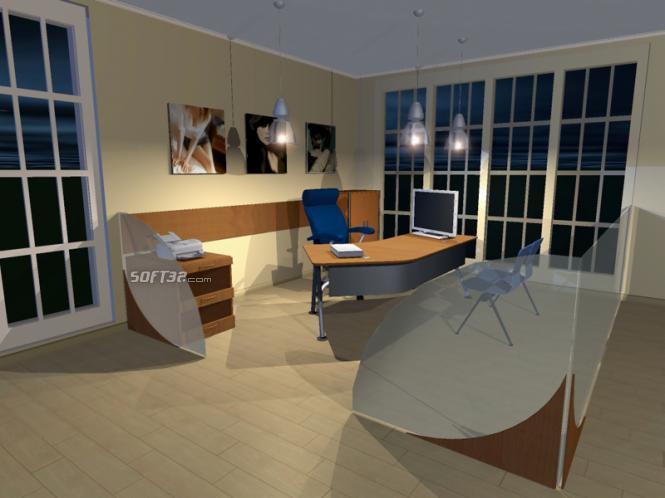 Live Interior 3D Standard Screenshot 4