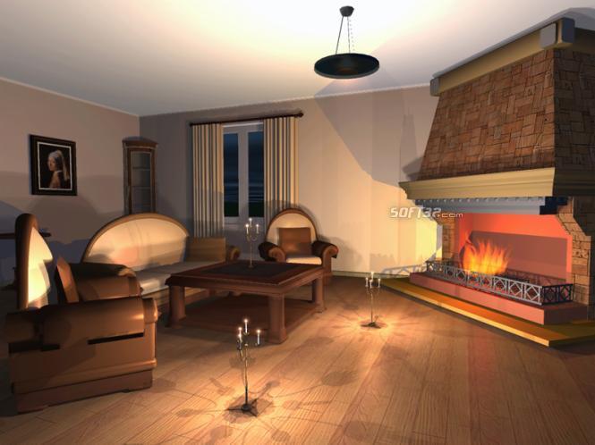 Live Interior 3D Standard Screenshot 5