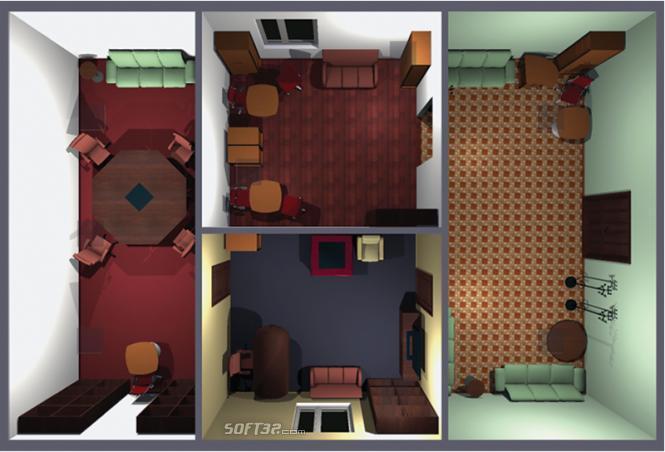 Live Interior 3D Standard Screenshot 6