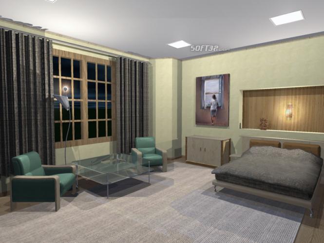 Live Interior 3D Standard Screenshot 7