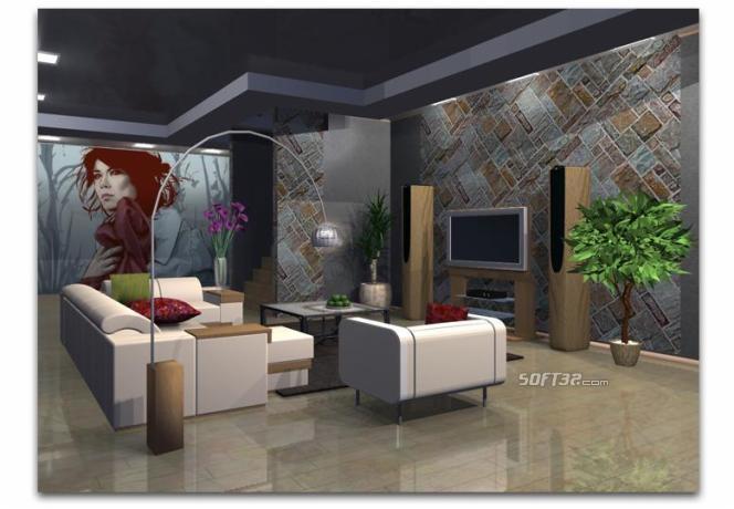 Live Interior 3D Standard Screenshot 3