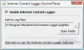 Free Internet Content Logger 3