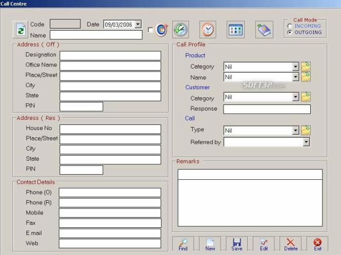 OfficeGenie Screenshot