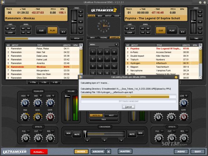 ultramixer 2.4.3 gratuit