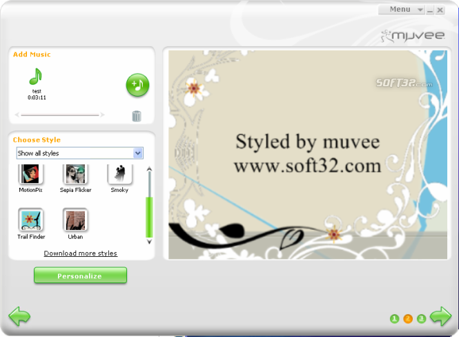 muveeNow Screenshot 6