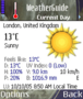 WeatherGuide (Symbian Series 60) 1