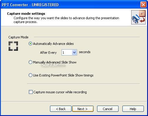 PPT Convertor Screenshot 3