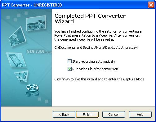 PPT Convertor Screenshot 4