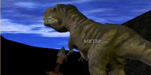Excalibur: Morgana's Revenge Screenshot 3