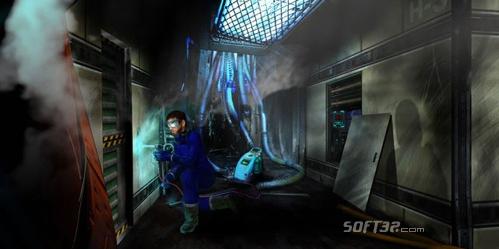 Excalibur: Morgana's Revenge Screenshot 4
